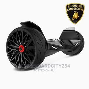 """Best 6.5"""" Inch Lamborghini Design Hoverboards With Warranty   Sports Equipment for sale in Nairobi, Nairobi Central"""