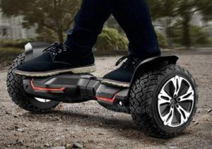 Strong Hoverboards With Bluetooth App Control + Warranty   Sports Equipment for sale in Nairobi, Nairobi Central