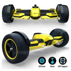 Get the F1 High Speed Off Road Hoverboard   Sports Equipment for sale in Nairobi, Nairobi Central