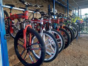 Caraiman Dino Foldable Mountain Bikes | Sports Equipment for sale in Nairobi, Parklands/Highridge