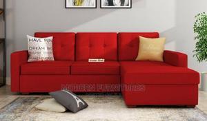 L-Seat 5 Seater   Furniture for sale in Nairobi, Kahawa
