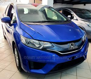 Honda Fit 2014 Blue | Cars for sale in Mombasa, Mvita
