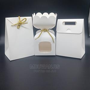 Classic Invitation Cards and Favour Boxes   Arts & Crafts for sale in Nairobi, Nairobi Central