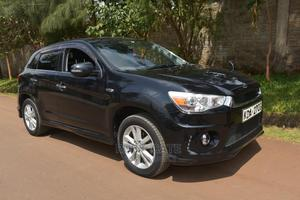 Mitsubishi RVR 2013 Black | Cars for sale in Nairobi, Ridgeways