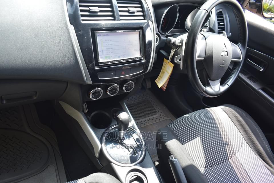 Mitsubishi RVR 2013 Black   Cars for sale in Ridgeways, Nairobi, Kenya