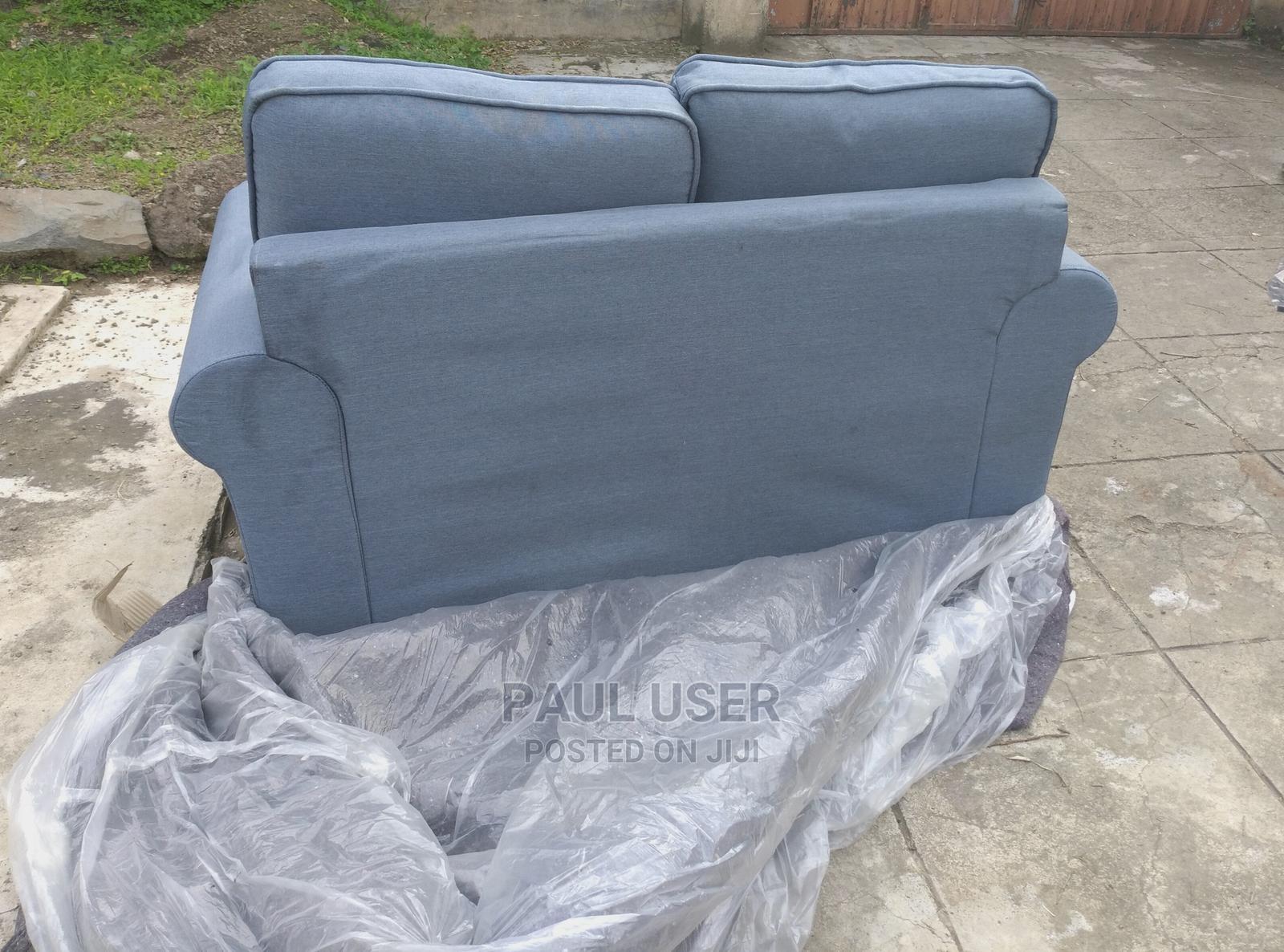 Imported Brand New American Style Fabric Sofa Set 1+1+2+3 | Furniture for sale in Ngong, Kajiado, Kenya