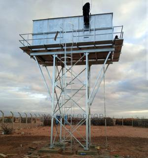 Steel Tank and Steel Tower | Other Repair & Construction Items for sale in Nairobi, Nairobi Central
