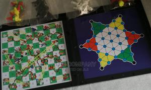 5 in 1 Chess Draft Playing Boards   Books & Games for sale in Nairobi, Nairobi Central