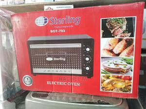 Sterling Oven 60 Litres   Kitchen Appliances for sale in Nairobi, Nairobi Central
