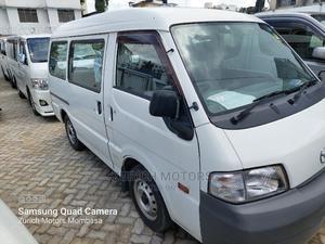 Mazda Bongo High Roof Auto Petrol Rear Single Tire.   Buses & Microbuses for sale in Mombasa, Mombasa CBD