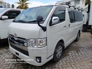 2014model Model Supergl Auto Diesel Hiace   Buses & Microbuses for sale in Mombasa, Mombasa CBD
