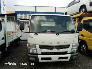 Mitsubishi Canter 2014 White | Trucks & Trailers for sale in Mombasa, Ganjoni