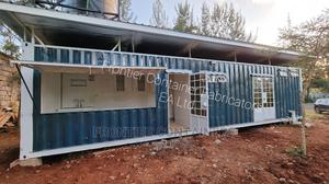 Shipping Container Kitchen   Manufacturing Equipment for sale in Machakos, Syokimau