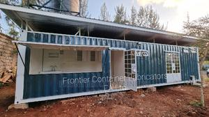 40ft Container Commercial Kitchen | Manufacturing Equipment for sale in Nairobi, Mombasa Road