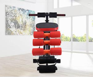 NEW Six Pack Care Machine With Pedals | Sports Equipment for sale in Nairobi, Nairobi Central