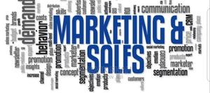 Sales And Marketing | Advertising & Marketing Jobs for sale in Nairobi, Nairobi Central