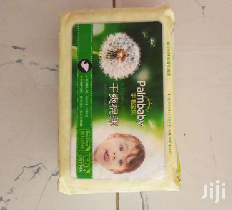 Archive: BABY / INFANT DISPOSABLE DIAPERS, LARGE SIZE, PACK OF 10, SPCL OFFER