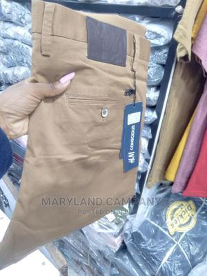 Men None Fade Khakis | Clothing for sale in Nairobi, Umoja