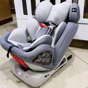 360° Isofix Baby Car Seat   Children's Gear & Safety for sale in Nairobi, Nairobi Central