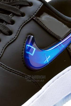 Nike Airforce One Playstation Sneakers   Shoes for sale in Nairobi, Nairobi Central
