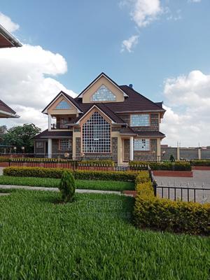 4bdrm Maisonette in Kitengela Estate for Sale   Houses & Apartments For Sale for sale in Kajiado, Kitengela