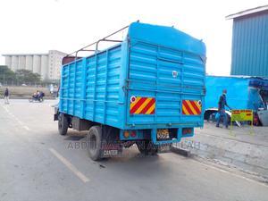 Mitsubishi Canter 4d 33, Local | Trucks & Trailers for sale in Nairobi, Embakasi