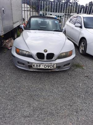 BMW Z3 2006 Silver   Cars for sale in Nairobi, Muthaiga
