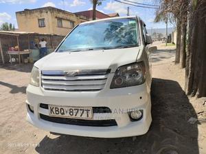Toyota Noah 2006 White   Cars for sale in Nakuru, Nakuru Town East