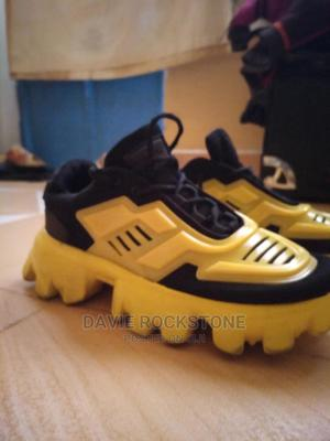Prada Yellow | Shoes for sale in Nairobi, Nairobi Central