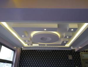 Fancy Gypsum Ceiling Decor   Building & Trades Services for sale in Nairobi, Nairobi Central