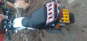 Bajaj Pulsar 150 2020 White   Motorcycles & Scooters for sale in Nairobi, Pangani