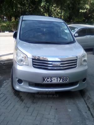 Toyota Noah 2011 Silver | Cars for sale in Mombasa, Tudor