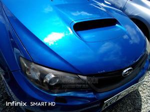 Subaru Impreza 2013 WRX STI 4-Dr Blue | Cars for sale in Mombasa, Ganjoni