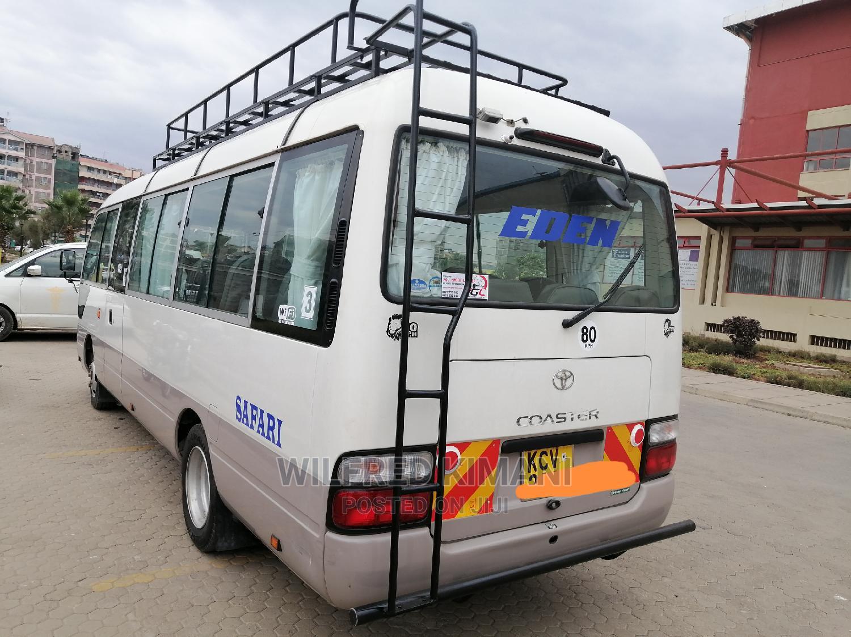 Toyota Coaster | Buses & Microbuses for sale in Njiru, Nairobi, Kenya