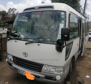 Toyota Coaster | Buses & Microbuses for sale in Nairobi, Ruai