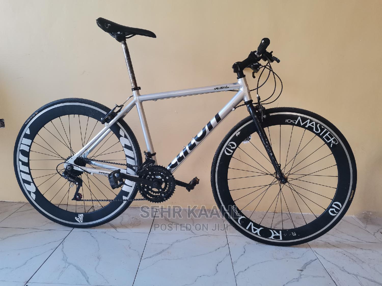 Make 700 Road Bike   Sports Equipment for sale in Nairobi Central, Nairobi, Kenya