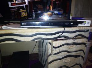 LG DVD 2k Slightly Used. In Good Condition | TV & DVD Equipment for sale in Nairobi, Kangemi