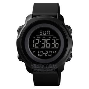 Skmei 1540 Black/Black | Watches for sale in Nairobi, Nairobi Central
