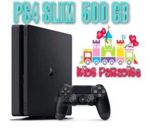 Playstation 4 Slim (Console) | Video Game Consoles for sale in Nairobi, Nairobi Central