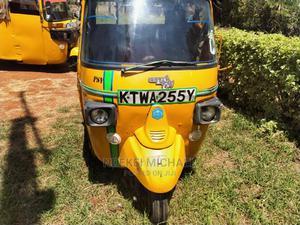 Piaggio 2014 Yellow | Motorcycles & Scooters for sale in Kiambu, Kabete