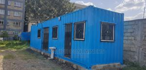 40ft High Cube Container Water Processing Plant   Manufacturing Equipment for sale in Nairobi, Mombasa Road