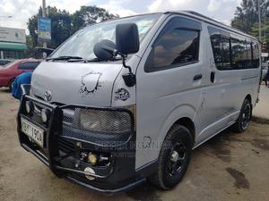 Toyota Hiace 7L   Buses & Microbuses for sale in Nairobi, Nairobi Central