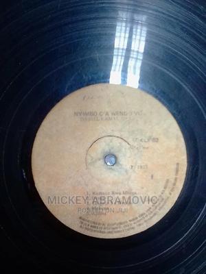 Very Rare Daniel Kamau-Nyimbo C a Wendo Vol 1 Vinyl LP | CDs & DVDs for sale in Nairobi, Nairobi Central