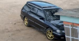 Subaru Legacy 1997 L AWD Black | Cars for sale in Nakuru, Nakuru Town East