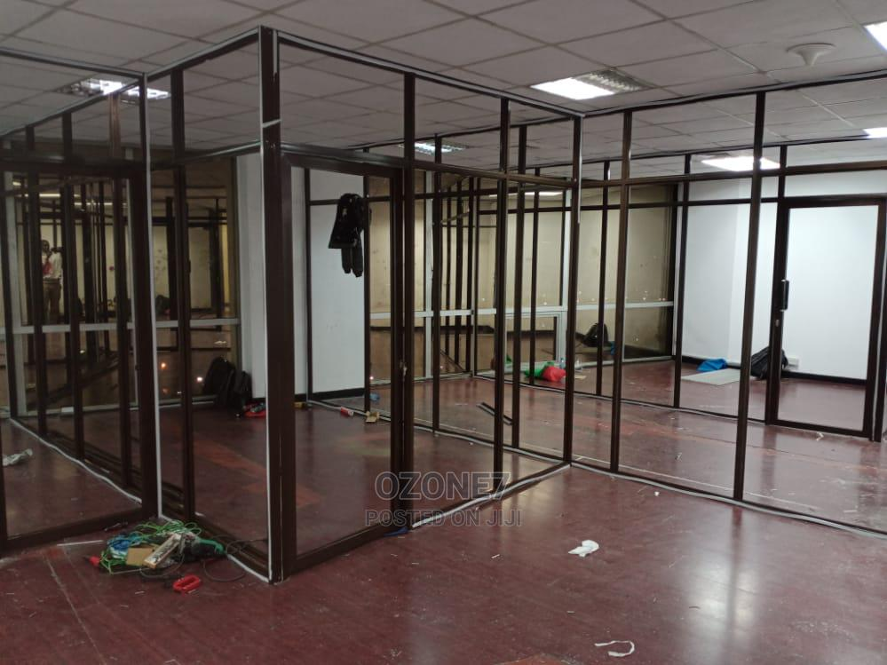 Office Partitions, Office Interiors | Building & Trades Services for sale in Westlands, Nairobi, Kenya
