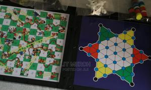 5 in 1 Chess Draft Playing Board   Books & Games for sale in Nairobi, Nairobi Central