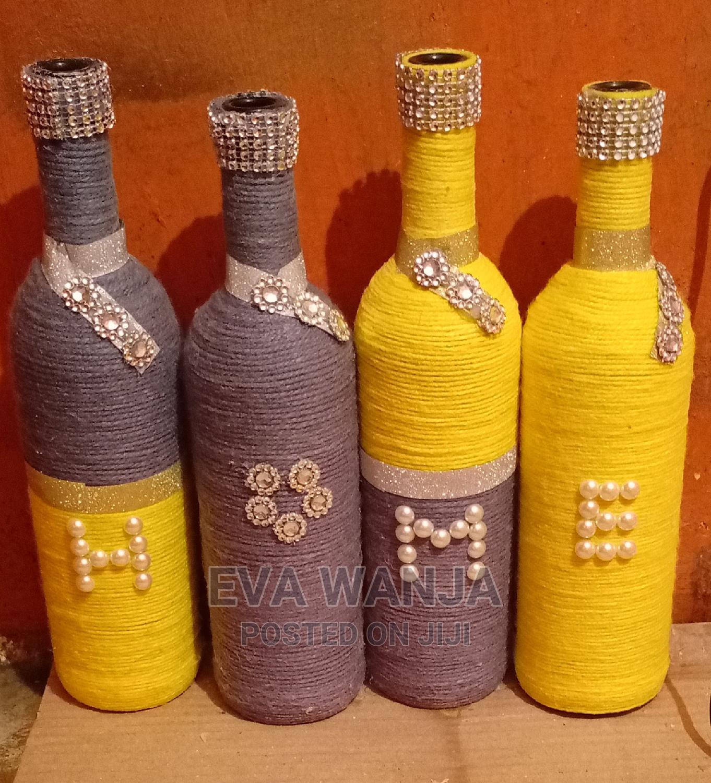 Bottle Threading   Arts & Crafts for sale in Nakuru Town East, Nakuru, Kenya