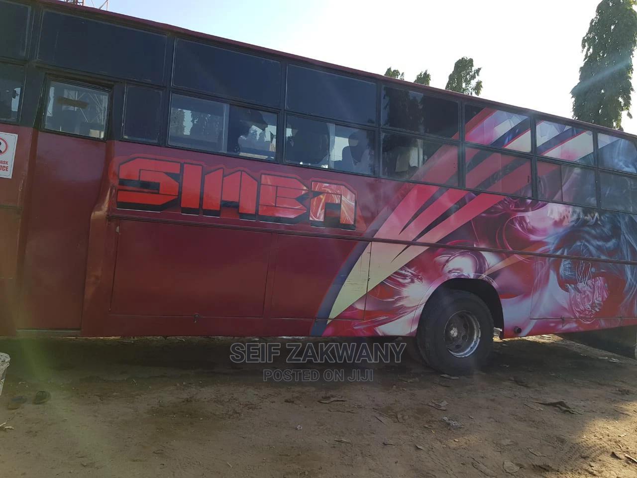 Nissan UD Bus CBD31 | Buses & Microbuses for sale in Changamwe, Mombasa, Kenya