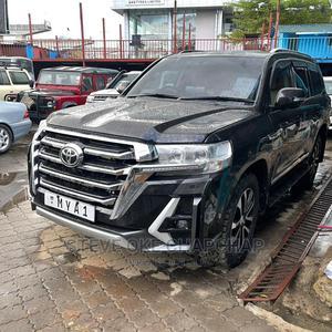 Toyota Land Cruiser 2008 100 4.7 Executive Black | Cars for sale in Nairobi, Nairobi Central