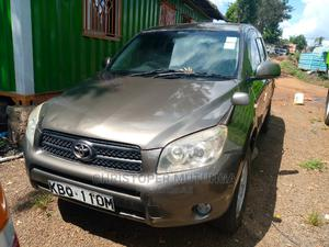 Toyota RAV4 2005 Gray   Cars for sale in Nairobi, Nairobi Central